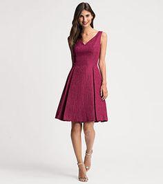 Kleid in der Farbe pink bei C&A