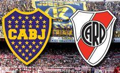 River Plate-Boca Juniors 5-4, ottobre 1972