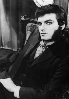 David Selby in Dark Shadows