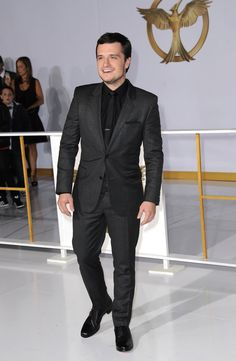 Panem Propaganda - The Hunger Games News - Photos & Video: The 'Mockingjay Part 1' Premiere in Los Angeles