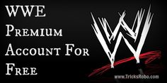WWE.COM Premium Account For Free - August 2016 (Openly Posted)