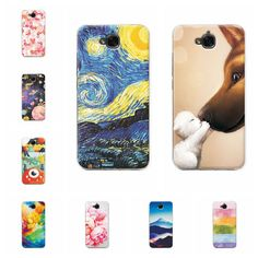 Cheap Fitted Cases, Buy Directly from China Suppliers:For Coque Huawei Honor Pro Scenery Phone Case Huawei Pro Capa Soft TPU Silicone Cover For Huawei Enjoy 5 Cases Scenery, Phone Cases, Cover, Stuff To Buy, China, Landscape, Landscapes, Paisajes, Porcelain Ceramics