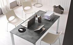 Calligaris Baron Tisch als Konferenztisch