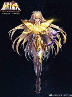 Shaka by on DeviantArt Otaku Anime, Manga Anime, Anime Art, Cameleon Art, Shaka Tattoo, Tattoo Art, Knights Of The Zodiac, Fantastic Art, Itachi