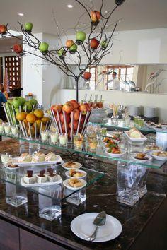 hotel breakfast buffet - Google Search                                                                                                                                                                                 Más