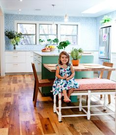 Kitchen Wallpaper Ideas:Light Sky Blue Color Design Of Kitchen Wallpaper Ideas–wonderful Kitchen Wallpaper Ideas
