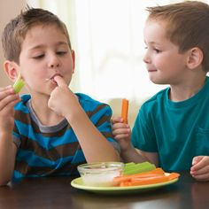 Sensible Snacking Solutions for Kids