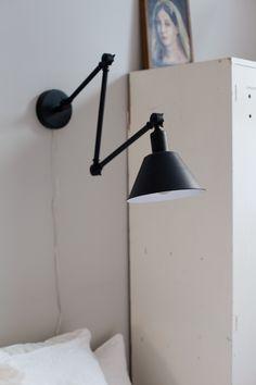 Valaisin Ellos - Vihreä talo Wall Lights, Living Room, Lighting, Inspiration, Ideas, Home Decor, Biblical Inspiration, Appliques, Decoration Home