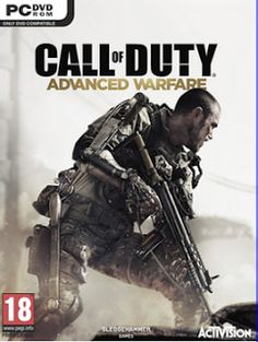 Call of Duty: Advanced Warfare Full Version PC Game Download | Freeware Latest