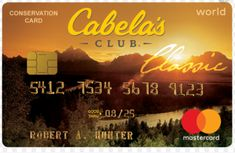 With a login detail to have online account access, you get to activate account notifications, apply for paperless statements, check transaction history, earnings, activate auto debit payment method, make account information update, and so on. The post Quick Step To Cabela's Credit Card Login Online – cabelasclubvisa.com login appeared first on CashMillPlus. Visa Card, First Photograph, Blog Sites, How To Apply, How To Make, Never, Believe, About Me Blog, Card Holder