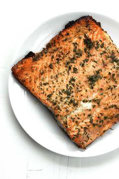 Savory-Baked-Salmon-Recipe