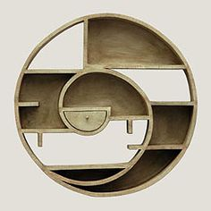 Meubles en carton on pinterest cardboard furniture for Meuble ying yang