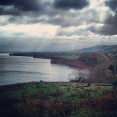 Cape Blomidon, Nova Scotia Annapolis Valley, In The Beginning God, Cape Breton, New Brunswick, The Province, Nova Scotia, Wander, Natural Beauty, Mosaic