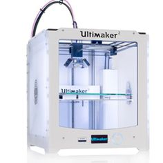 Ultimaker #3d printer available @printie 3d
