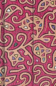 Präsent #Notizbuch Motiv #Indianisches #Muster