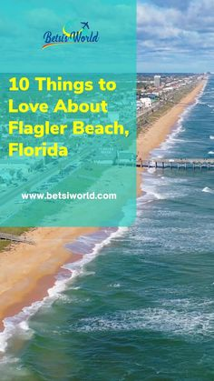 Flagler Beach is the perfect escape to a quiet beach town with a laid-back vibe. Tucked away on Florida's east coast, just over an hour south of Jacksonville and St. Augustine, this charming seaside town has managed to maintain a personality all its own. //beach day tips//take to the beach//beach date//traveling//trip//florida travel//trip to the beach//beach trip//beach vacations//beach adventure//best beach vacations//beach//vacation destinations//travel beach// #floridabeaches #beach #travel Florida Vacation, Florida Travel, Florida Beaches, Travel Trip, Beach Travel, Beach Date, Beach Town, Flagler Beach Florida, Beach Adventure