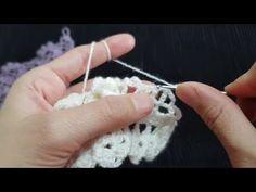 Yaban Çiçeği Şal Modeli Örelim - YouTube Crochet Earrings, Youtube, Model, Hipster Stuff, Elephants, Scale Model, Youtubers, Models