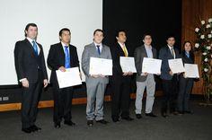 Ceremonia de Titulación, Sede San Andrés de Concepción, Junio 2013. #TitulacionesDuocUC2013