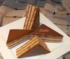 TraRita sütödéje és egyéb munkái : Sütemények Caramel