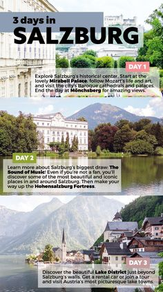 3 days in Salzburg, Austria – best things to do in Austria's city of culture