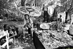 La Ibiza Hippie, el Origen
