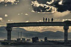 Rumbo a La Paz