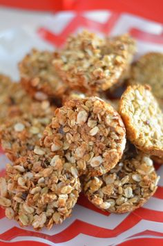 Honey Bunches of Oats Bake at Home Party #IC #sponsored #BakingwithBunches