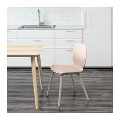 SVENBERTIL Silla  - IKEA