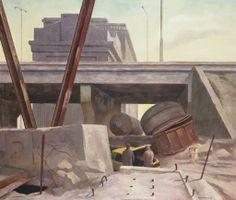 Rick Amor Australian Artists, Love Art, Illustration Art, Paintings, Amor, Paint, Painting Art, Painting, Painted Canvas