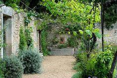 Clive Nichols Garden Photography  Designer