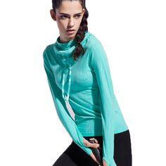 Women Workout Top Hoody Gym T Shirts Fitness Clothing Sport Sweatshirts For Female Yoga Coat Hoodies Running Tees Jacket Tops #clothing,#shoes,#jewelry,#women,#men,#hats,#watches,#belts,#fashion,#style