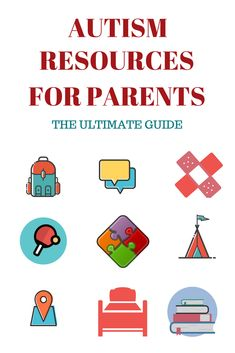 Autism Resources for Parents - The Ultimate Guide. Read our editors top picks on the best resources, articles, websites and directories. https://www.autismparentingmagazine.com/autism-resources-parents/