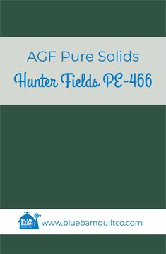$18 CAD per yard AGF Pure Solids Hunter Fields PE-466. Premium PIMA Cotton 44″ wide, The purest hues meet Art Gallery Fabrics' soft hand and superior quality. All the solids you have been looking for to match your collections are here! Sold by the 1/4 yard or in Fat Quarters, ships to Canada and USA. #agfsolids#agfpuresolids #longarmquilting #ilovequilting#quiltersdream #canadianquiltshop #sewcanadian #onlinequiltshop #onlinequiltstore #onlinefabricshop Met Art Galleries, Art Gallery Fabrics, Blue Quilts, Longarm Quilting, Superior Quality, Fat Quarters, Fields, Quilt Patterns, Ships