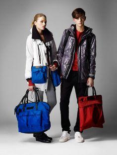 Burberry Sportswear