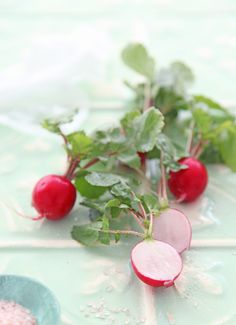 Radish #beautifulcolor #inspiredbycolor
