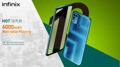 The post Infinix Hot 10 Play Price in Pakistan – with 6000mAh battery appeared first on INCPak. Infinix has announced the latest addition to its affordable Hot Series smartphone. The Infinix Hot 10 Play price in Pakistan is Rs. 16,999 with the smartphone now available for pre-orders on Xpark and PriceOye that will last till 24thJanuary 2021. During pre-orders customers will be able to get a free Wireless Bluetooth Headset XE08on. Internals […] The post Infinix Hot 10 Play Price