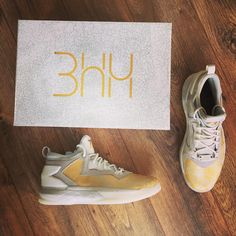 13d8f14a9591 adidas D Lillard 2 BHM Sneaker Bar