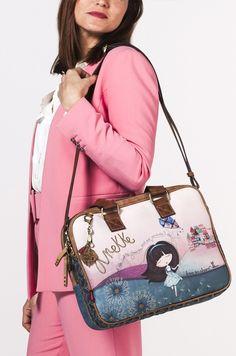 Praktická taška na notebook alebo dokumenty s motívom Liberty. Liberty, Notebook, Shoulder Bag, Bags, Fashion, Handbags, Moda, Political Freedom, Fashion Styles