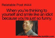 everyday... :)