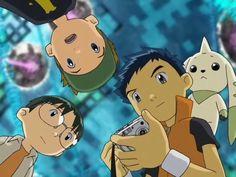 """hqanime4arab.com :: Details for torrent """" Digimon Tamers :: S3 :: ابطال الديجيتال """""""