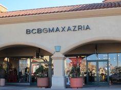 BCBGMAXAZRIA, Camarillo Outlets