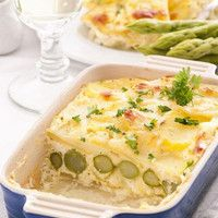 Creme Fraiche, Cheeseburger Chowder, Mashed Potatoes, Macaroni And Cheese, Soup, Ethnic Recipes, Gratin, Asparagus, New Recipes