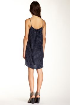 Printed Silk Dress by Rieley on @HauteLook