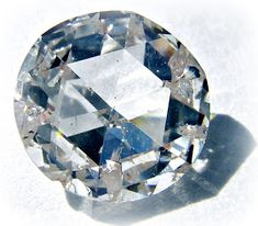 Suzy Homefaker: EDIBLE SUGAR DIAMONDS