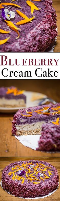 This no bake cake is simple, sweet and utterly delicious.