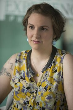 Fine out the beauty secrets from HBO's Girls by the show's lead makeup artist