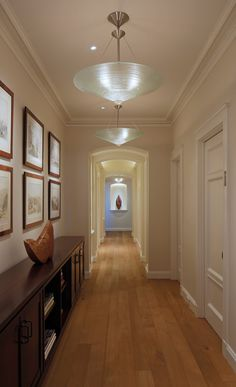 Pacific Heights apartment, San Francisco. Gast Architects. Rasmussen Construction. Fisher Photography.