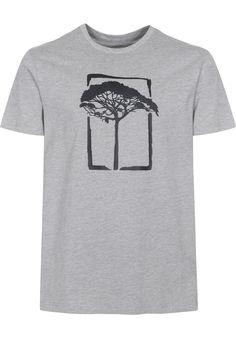 Mahagony T.O.L.-Basic - titus-shop.com  #TShirt #MenClothing #titus #titusskateshop