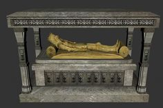 Royal Tombs: Warrior Queen