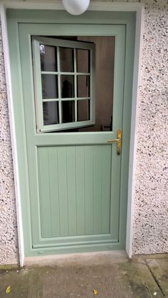 "Our stunning ""K Cottage Door"" in Chartwell Green"